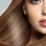 hairstyle - keratin treatment